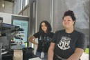 Coffee is the conduit of hope for new Clark County nonprofit