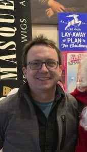 On Sunday, Vancouver Police sent out a notice that 46-year-old Michael McClafferty was missing. His body was located a short time later in an area near NW Lower River Road. Photo courtesy of Vancouver Police Department