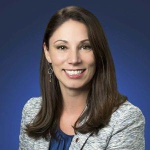 Clark County Treasurer Alishia Topper