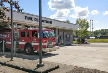 Clark County Fire District 3 passes annexation resolution
