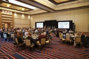 Transportation heads the agenda at CREDC Fall Luncheon