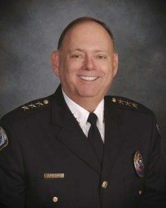 Chief Bob Richardson