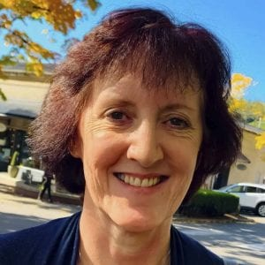 City Councilor Melissa Smith
