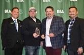 BIA honors NW Natural Parade of Homes Award recipients