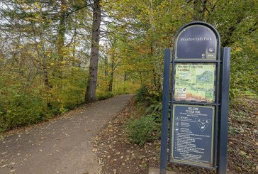 Fundraiser to be held to support the preservation of Moulton Falls Trail