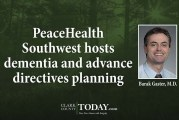PeaceHealth Southwest hosts dementia and advance directives planning seminar