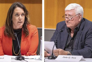 Race for Position 1 on the Vancouver School Board hotly contested