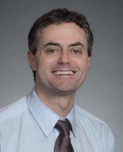 Barak Gaster, M.D.