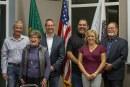 Ridgefield candidates discuss key issues at public forum