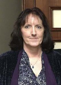 Camas City Council Member Melissa Smith