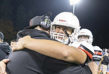 Camas secures at least a share of Class 4A GSHL title with victory over Skyview