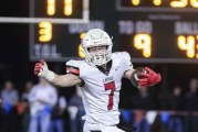 4A GSHL football notes: Once again, Union vs. Camas is the big deal