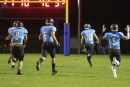 Hockinson not in a celebratory mood after beating Washougal