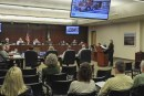 First public hearing held for Battle Ground fire annexation plan