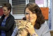 Spotlight: Sandra Bush, vet tech extraordinaire