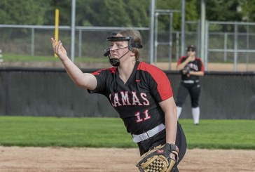 Slowpitch softball makes a comeback in the high school ranks