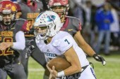 Class 3A GSHL football notes: Mountain View turns its focus to Evergreen