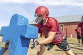 3A GSHL football notes: Prairie prepares for biggest regular season game — in its history?
