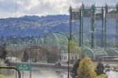 Interstate 5 Bridge closure scheduled for nine days in September 2020
