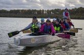 Life on the Water: Breast Cancer and Dragon Boating
