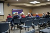 Alzheimer's Association holds public meeting at PeaceHealth Southwest Medical Center