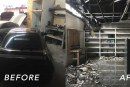 Fundraising hope for Washougal business lost in fire
