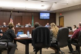 Divided Battle Ground City Council approves property tax levy increase