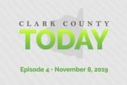 Clark County TODAY • Episode 4 • Nov. 8, 2019