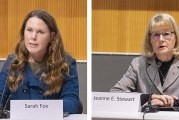 Contrasting candidates vie for Vancouver City Council Position 6
