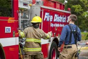 Battle Ground city manager and Fire District 3 chief welcome invites to talk about annexation