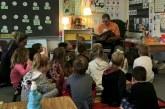 Union Ridge Elementary celebrates successful Read-a-Thon