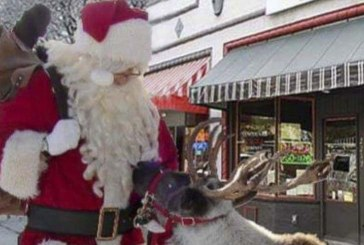 'Christmas in the Village' includes reindeer block party and pub crawl, plus new decorating contest