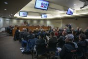 Citizens voice concerns over funding plan for Stronger Vancouver proposal