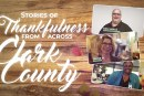 VIDEO: Stories of thankfulness from across Clark County