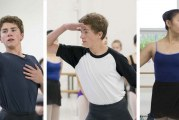 Four dancers from Clark County featured in The Portland Ballet's Thanksgiving weekend performance