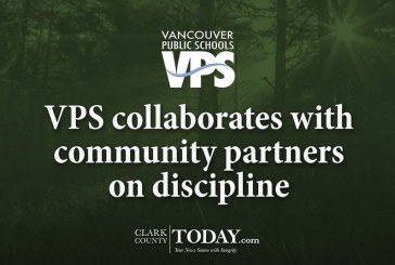 VPS collaborates with community partners on discipline