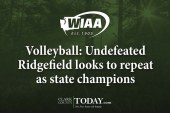 Volleyball: Undefeated Ridgefield looks to repeat as state champions