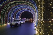 Annual Holiday Light Show to open Fri., Nov. 29