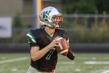 2A/1A football notes: Woodland and Seton Catholic's best moments