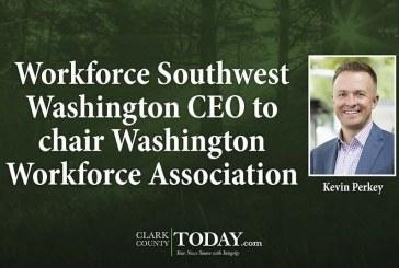 Workforce Southwest Washington CEO to chair Washington Workforce Association