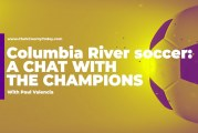 Columbia River soccer: A chat with the champions