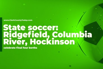 State soccer: Ridgefield, Columbia River, Hockinson celebrate final four berths