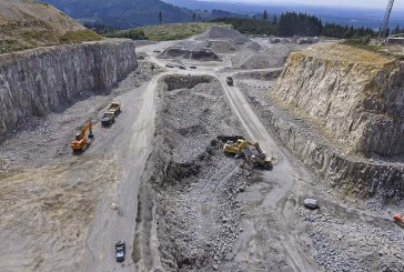 Agency testing reveals no harmful minerals in Yacolt Mt. Quarry samples