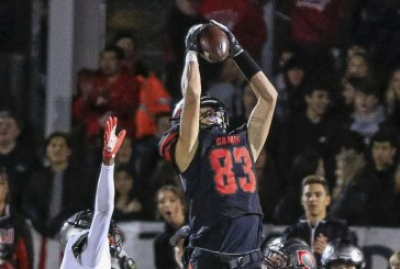 Camas a perfect 9-0 after completing the 'Revenge Tour'