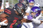 Camas routs Puyallup to advance to 4A state semifinals