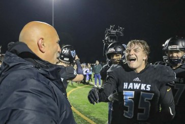 Two-time, defending-state-champion Hockinson proving to be a tough out in the state playoffs