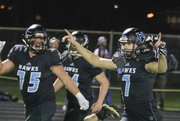 Football semifinals: Previewing Camas (4A) and Hockinson (2A) in the final four