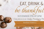 Project Hope 4 Humanity hosts Friendsgiving Dinner