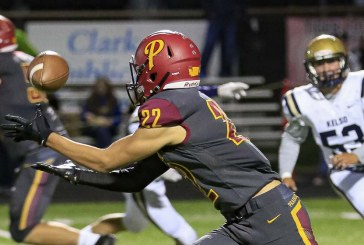 High school football playoffs: Prairie, Hockinson and La Center all headed to the postseason as No. 1 seeds