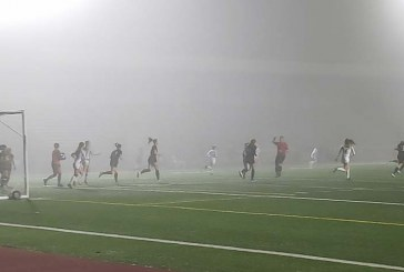 Girls soccer: Union finds its way through the fog